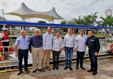Fortalecen Oferta Turística de Tampico