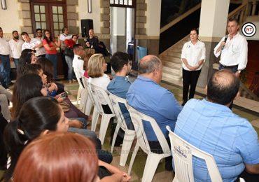 Anuncia Chucho Nader Nuevo Desfile Náutico Navideño