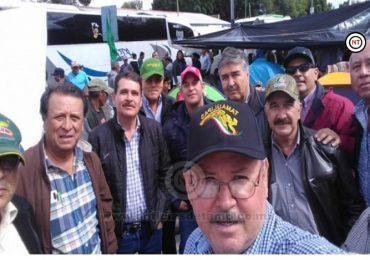 Demandan agricultores de Tamaulipas presupuesto justo y digno al campo 2020
