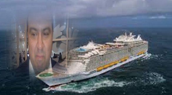 Tendrá Tampico Ferry y cruceros