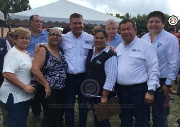 Realiza Gobierno del Estado y SEBIEN Jornada Ciudadana en Altamira