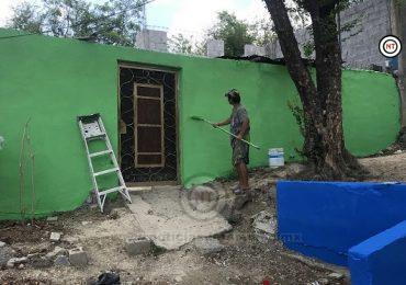 Beneficia a 74 colonias de cd. Victoria el plan Unidos por Tamaulipas.