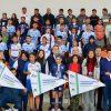 2° Encuentro Estatal Deportivo y Cultural de Telebachillerato Comunitario.