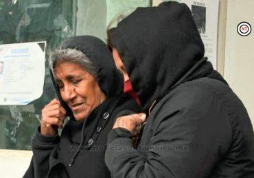 Atiende Gobierno de Tamaulipas enfermedades asociadas al frío
