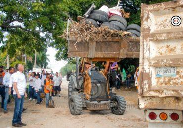 Tampico es Referente Nacional, Hay confianza y Certidumbre: Chucho Nader