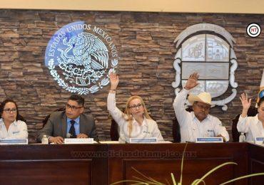 Aprueba cabildo de Altamira Presupuesto de Egresos para ejercicio fiscal 2020