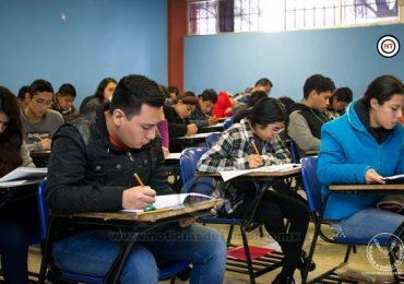 Presentan en la UAT examen de ingreso a licenciatura