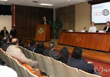 Realiza Jornada de Investigación la Facultad de Derecho-UAT Victoria