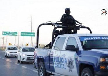 Detienen a dos policías implicados en las ejecuciones de Nuevo Laredo