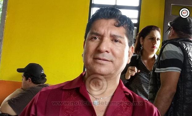 La Gente Busca Nuevas Opciones ante Hartazgo de Partidos Políticos Corruptos: Chavira