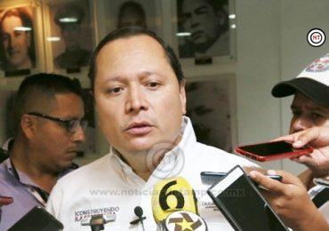 Madero sufre otro fuerte recorte en su presupuesto.