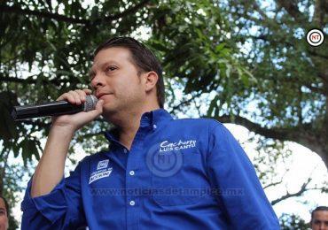 Condena PAN Tamaulipas fraude e imposición en la CNDH