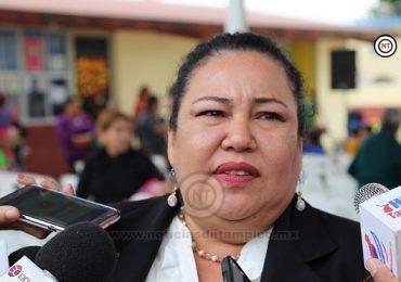 """Exhortan autoridades de Madero a ciudadanos no dejarse engañar con """"falsas ofertas"""" durante el """"Buen Fin""""."""