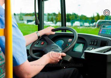 Quieren meter a taxistas, microbuseros y camioneros para transporte de carga