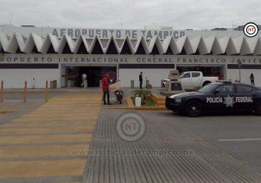 Urge Estado a OMA acabe remodelación del aeropuerto