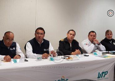 Reforzará Gobierno de Tamaulipas combate a pesca ilegal.