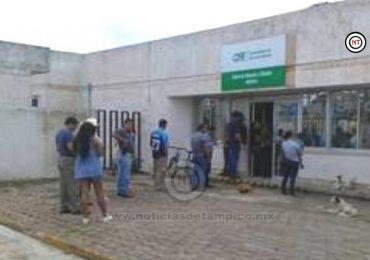 Vecinos de Altamira Sector 2, se encuentran si luz
