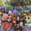 Inicia Festival de la Mariposa Monarca en Jaumave.