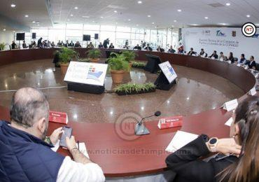 Apuesta Tamaulipas por la fortaleza de sus puertos marítimos.