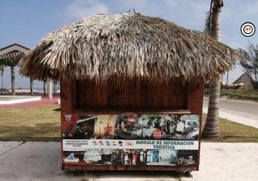 Madero promueve Playa Miramar como paseo Sustentable