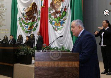 Exhorta Congreso a INEGI para que censo refleje realidad de Tamaulipas