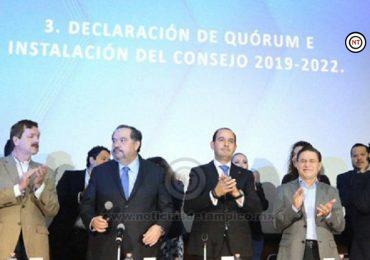 Instala PAN Consejo Nacional rumbo a elecciones 2021