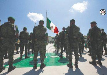 SALIO INMADURA A LA CALLE LA GUARDIA NACIONAL Y NO PARA BOLA