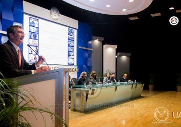 Entrega UAT nueva generación de la Facultad de Enfermería-Victoria