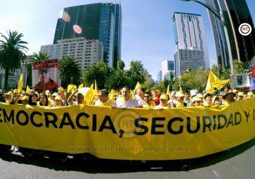 AMLO, incapaz de frenar los feminicidios en México: PRD
