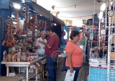Resienten artesanos 40% menos en ventas