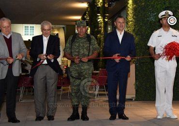 Seguridad y Certidumbre, Claves para Garantizar Desarrollo Económico de Tampico; Chucho Nader