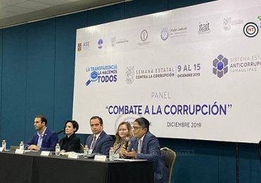 Policías los que más generan denuncias ante oficina Anticorrupción