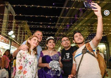 En Tampico se Vive un Extraordinario Ambiente Navideño: Chucho Nader