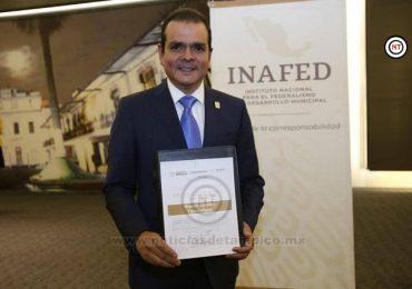 Nuevo Laredo de los mejores 5 evaluados en el país y el número uno en Tamaulipas