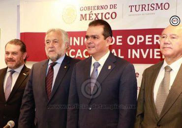 Estima Tamaulipas recibir 1.1 millones de visitantes en periodo vacacional invernal.