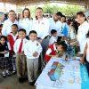 Promueve DIF Madero los derechos de los niños