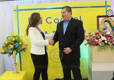 Llegan nuevas inversiones a Xicoténcatl