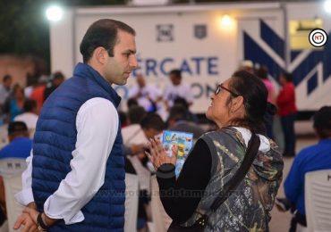 Pide Marón Congruencia al Gobierno Federal en el Gasto; PEF no Ayudará en Nada a Tamaulipas