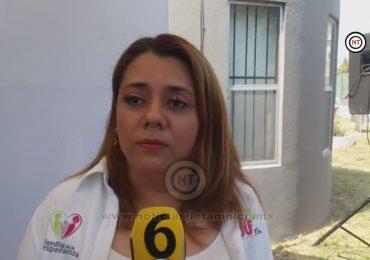Apoya DIF Madero a menores de casa-hogar a seguir sus estudios.