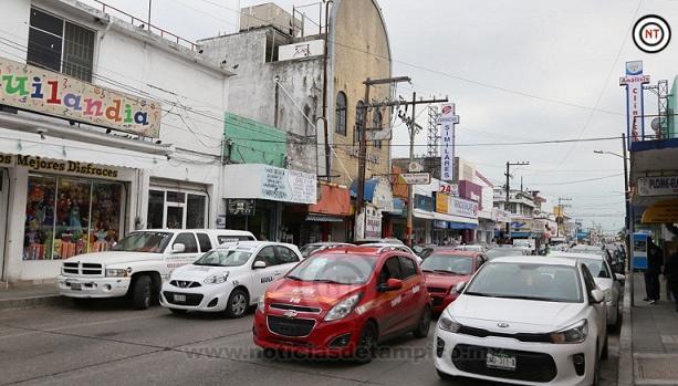 Habrá suspensión momentánea de energía eléctrica en Centro de Madero