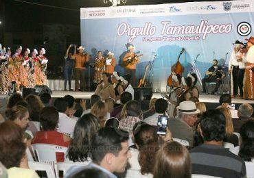"""Familias Maderenses Disfrutaron del """"Orgullo Tamaulipeco"""""""