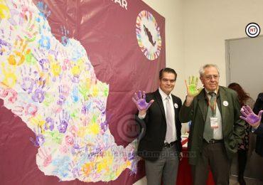 PRESENTA EL ISSSTE INNOVADOR PROGRAMA PARA REFORZAR  EL NUEVO MODELO DE SALUD PREVENTIVO