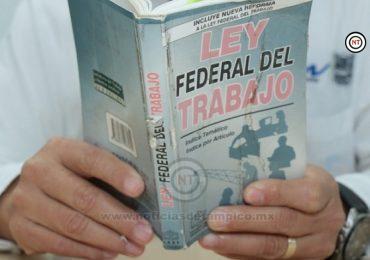 Prevalece la Conciliación en Tamaulipas, como vía de solución laboral entre trabajador y patrón