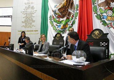 Designa Pleno Legislativo a tres Comisionados del ITAIT expertos en materia de acceso a la información