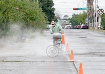 INICIAN REPARACIÓN DEL SUBCOLECTOR 'DEGOLLADO'