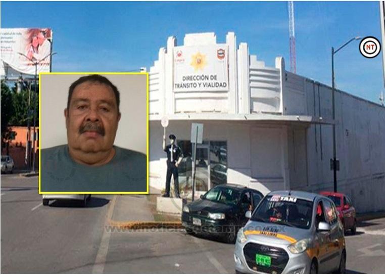 Aboga el PRD por disciplina y orden en el tránsito de Tampico