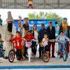 DIF Altamira lleva Festival de Reyes Magos a la zona rural