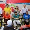 CRIT Tamaulipas entrega sillas de ruedas a DIF Altamira