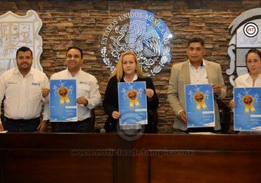 Anuncia Alma Laura Amparán entrega del Premio Municipal del Deporte 2019