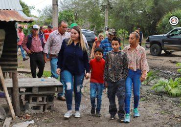 DIF Altamira mejora condiciones de vida